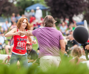 Plan Your Red Hot Musical Summer in St. Charles