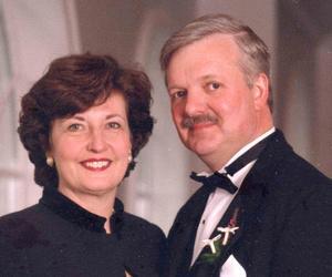 Hank & Susan Raedeke