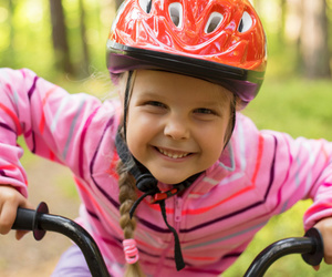Bike Safely this Spring