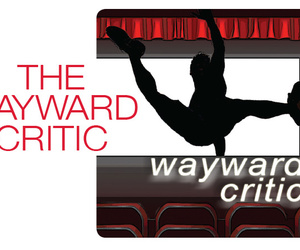The Wayward Critic: Fall Roundup