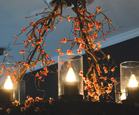 Ask the Expert... Unique Fall Decorating