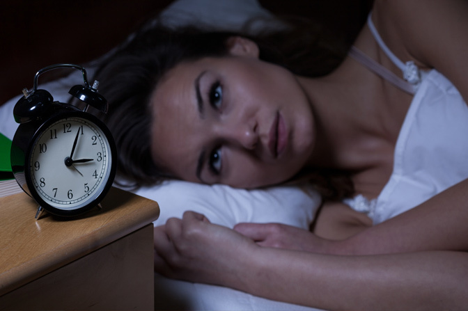 Sleep Deprivation: How it Impacts Your Health